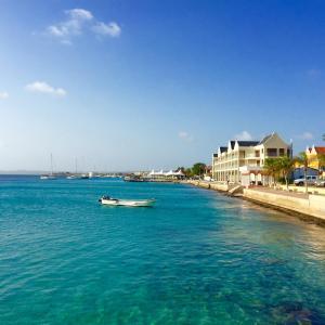博奈尔岛、圣尤斯达蒂斯和萨巴岛