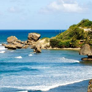 巴巴多斯岛