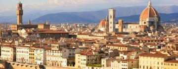 佛罗伦萨旅游观光