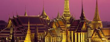 曼谷旅游观光
