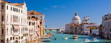 威尼斯的酒店