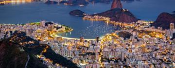 里约热内卢的酒店