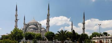伊斯坦布尔旅游观光