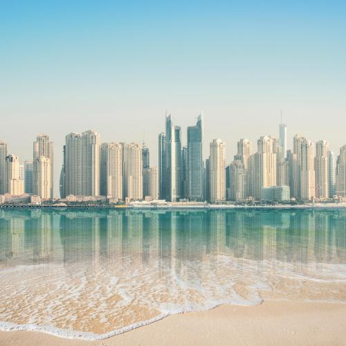 阿拉伯联合酋长国 迪拜