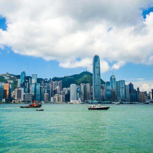 中国香港 香港