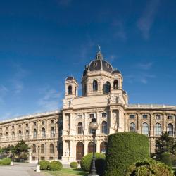 维也纳 1477间公寓