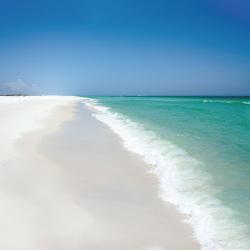 彭萨科拉海滩 27间公寓