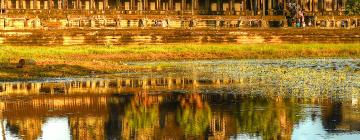 柬埔寨的酒店