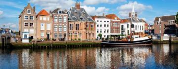 荷兰的酒店