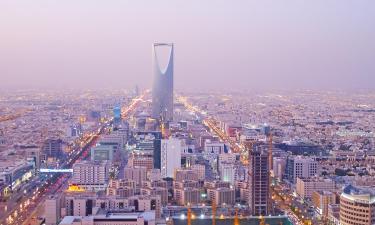 沙特阿拉伯的酒店