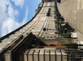 皇家苏格兰俱乐部酒店,位于爱丁堡的酒店