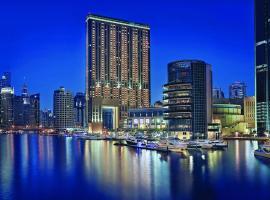 迪拜滨海湾地标酒店,位于迪拜的酒店