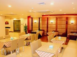 全季酒店广州天河北店,位于广州的酒店