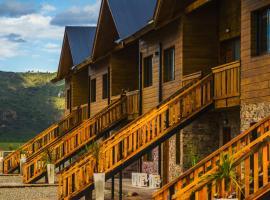 Blackstone Country Villages Hotel,位于贝尔格拉诺将军镇的酒店