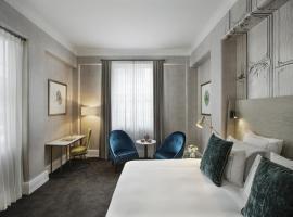 索菲特美憬阁温莎大酒店,位于奥克兰的酒店