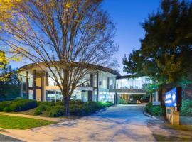 Ramada Encore Belconnen Canberra,位于堪培拉的酒店