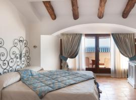 圣弗朗西斯科度假酒店,位于阿格罗波利的酒店