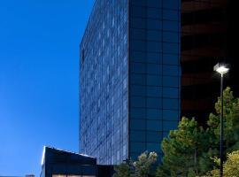 丹佛樱桃溪凯悦广场酒店,位于丹佛的酒店