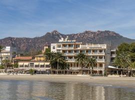 沃拉马尔酒店,位于贝尼卡西姆的酒店