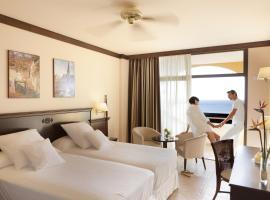 Occidental Jandia Playa,位于莫罗德哈布雷的酒店