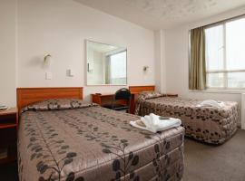 奇威国际酒店,位于奥克兰的酒店