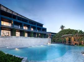 纳瓦纳自然酒店,位于北芭堤雅的酒店
