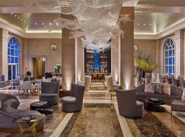 新月阁酒店,位于达拉斯的酒店