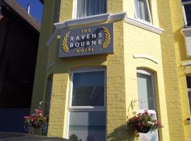雷文斯伯恩酒店,位于伯恩茅斯的酒店