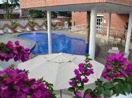 Hotel Villa Playa Grande