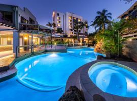 View Brisbane,位于布里斯班的酒店