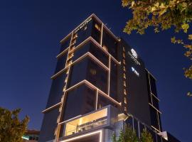 Doubletree By Hilton Perth Northbridge,位于珀斯的酒店