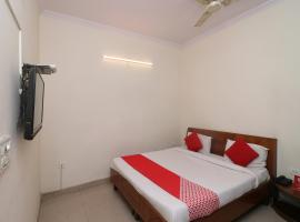 OYO 12068 Sunder Residency,位于德拉敦的酒店