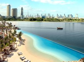 迪拜柏悦酒店,位于迪拜的酒店