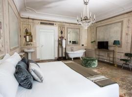 Oltrarno Splendid,位于佛罗伦萨的住宿加早餐旅馆