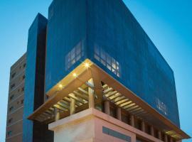 利雅得格洛丽亚酒店,位于利雅德的酒店