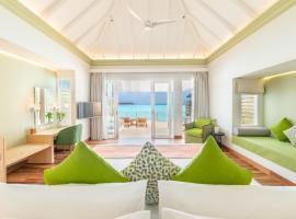 Sun Siyam Olhuveli,位于南马累环礁的酒店
