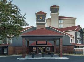 亚特兰大普瑞米特医疗中心拉金塔套房酒店,位于亚特兰大的酒店