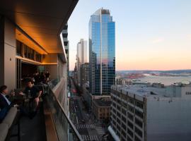 西雅图希尔顿Curio Collection酒店 ,位于西雅图的酒店