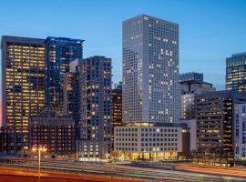 Hyatt Regency Seattle,位于西雅图的酒店