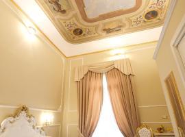 B&b Kingsman,位于佛罗伦萨的住宿加早餐旅馆
