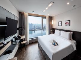 Hotel Riverside Ulsan