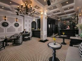 Hanoi Esplendor Hotel and Spa,位于河内的酒店