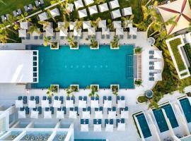 Amavi Hotel, MadeForTwo,位于帕福斯的酒店