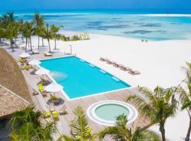Innahura Maldives Resort,位于拉薇亚妮环礁的酒店