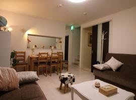 COCO Shinjuku HOTEL,位于东京新宿站附近的酒店