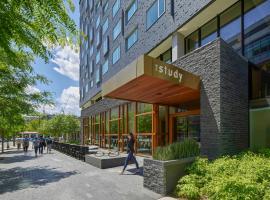 The Study at University City, Study Hotels,位于费城的酒店