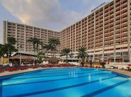 特兰斯克普阿布贾希尔顿酒店,位于阿布贾的酒店