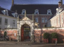 普林森霍夫旅馆,位于格罗宁根的酒店
