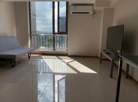 iFamily爱家公寓(外高桥店),位于上海的酒店