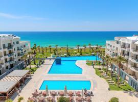Blue Lagoon Kosher Hotel (by Capital Coast Resort & Spa),位于帕福斯的酒店